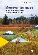 Cover-Bild zu Moorwanderungen von ProNatura (Hrsg.)