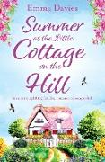 Cover-Bild zu Davies, Emma: Summer at the Little Cottage on the Hill