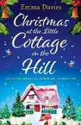 Cover-Bild zu Davies, Emma: Christmas at the Little Cottage on the Hill