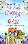 Cover-Bild zu Davies, Emma: The Little Cottage on the Hill (eBook)
