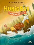 Cover-Bild zu Honigbär von Kauffmann, Frank