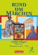 Cover-Bild zu Becker, Heliane: Rund um ..., Sekundarstufe I, Rund um Märchen, Kopiervorlagen