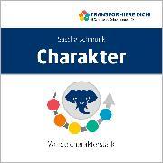 Cover-Bild zu Charakter (Audio Download) von Schmunk, Sascha