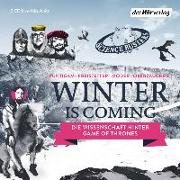 Cover-Bild zu Puntigam, Martin: Winter is Coming