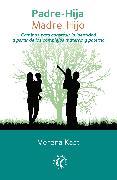 Cover-Bild zu Kast, Verena: Padre-Hija. Madre-Hijo (eBook)