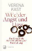 Cover-Bild zu Kast, Verena: Wider Angst und Hass (eBook)