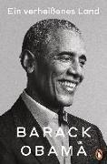 Cover-Bild zu Ein verheißenes Land von Obama, Barack