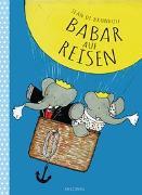 Cover-Bild zu Brunhoff, Jean de: Babar auf Reisen