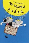 Cover-Bild zu De Brunhoff, Jean: The Travels of Babar