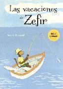 Cover-Bild zu De Brunhoff, Jean: Las Vacaciones de Zefir