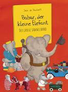 Cover-Bild zu Brunhoff, Jean de: Babar, der kleine Elefant