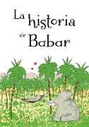 Cover-Bild zu Brunhoff, Jean De: La Historia de Babar = The Story of Babar