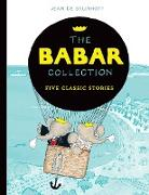 Cover-Bild zu Brunhoff, Jean de: The Babar Collection
