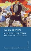 Cover-Bild zu Bunin, Iwan: Verfluchte Tage