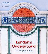 Cover-Bild zu London's Underground von Green, Oliver
