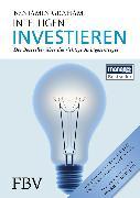 Cover-Bild zu Intelligent Investieren (eBook) von Graham, Benjamin