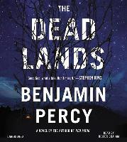 Cover-Bild zu The Dead Lands von Percy, Benjamin