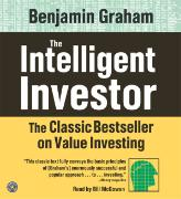 Cover-Bild zu The Intelligent Investor CD von Graham, Benjamin