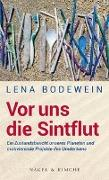 Cover-Bild zu Am Ende der Welt, wie wir sie kennen von Bodewein, Lena