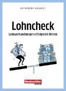 Cover-Bild zu Mehr Lohn von Siegrist, Katharina