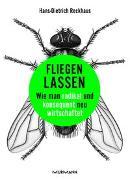 Cover-Bild zu Fliegen lassen von Reckhaus, Hans-Dietrich