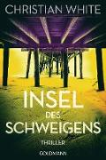 Cover-Bild zu Insel des Schweigens (eBook) von White, Christian