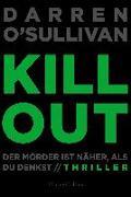 Cover-Bild zu Killout (eBook) von O'Sullivan, Darren