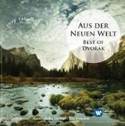 Cover-Bild zu Harnoncourt, Nikolaus: Aus Der Neuen Welt:Best Of Dvorak