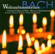 Cover-Bild zu Harnoncourt, Nikolaus: Weihnachts-Oratorium