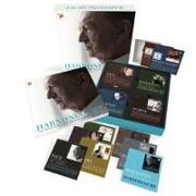 Cover-Bild zu Harnoncourt, Nikolaus (Komponist): Nikolaus Harnoncourt - The Complete Sony Recording