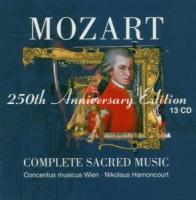 Cover-Bild zu Harnoncourt Nikolaus (Hrsg.): Musique Sacree