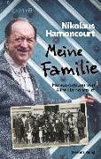 Cover-Bild zu Harnoncourt, Nikolaus: Meine Familie