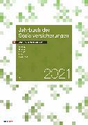 Cover-Bild zu Jahrbuch der Sozialversicherungen 2021 von Perret, Roland R.