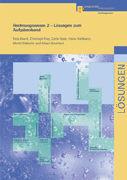 Cover-Bild zu Rechnungswesen 2. Lösungen von Bivetti, Erna