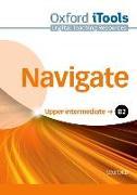 Cover-Bild zu Navigate: B2 Upper-Intermediate: iTools