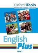 Cover-Bild zu English Plus: 1: iTools
