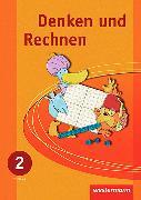 Cover-Bild zu Denken und Rechnen 2. Ausgabe 2008. Lernsoftware. NL