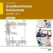 Cover-Bild zu CD Grundkenntnisse Holztechnik von Brinkschröder, Michael