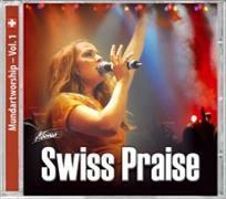 Cover-Bild zu Swiss Praise. Vol. 1