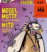 Cover-Bild zu Mogel Motte von Brand, Emely