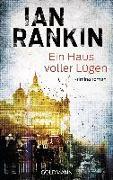 Cover-Bild zu Ein Haus voller Lügen von Rankin, Ian