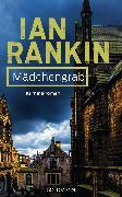Cover-Bild zu Mädchengrab - Inspector Rebus 18 (eBook) von Rankin, Ian