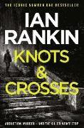 Cover-Bild zu Knots and Crosses von Rankin, Ian