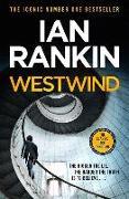 Cover-Bild zu Westwind von Rankin, Ian