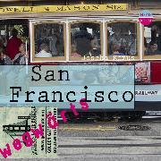 Cover-Bild zu San Francisco (Audio Download) von Rankin, Ian