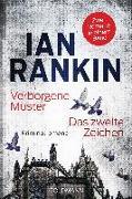 Cover-Bild zu Verborgene Muster/Das zweite Zeichen von Rankin, Ian