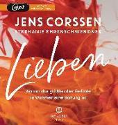 Cover-Bild zu Corssen, Jens: Lieben