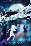 Cover-Bild zu Serafina and the Seven Stars von Beatty, Robert