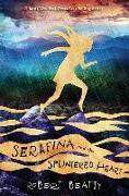 Cover-Bild zu Serafina and the Splintered Heart (the Serafina Series Book 3) von Beatty, Robert