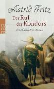 Cover-Bild zu Der Ruf des Kondors von Fritz, Astrid